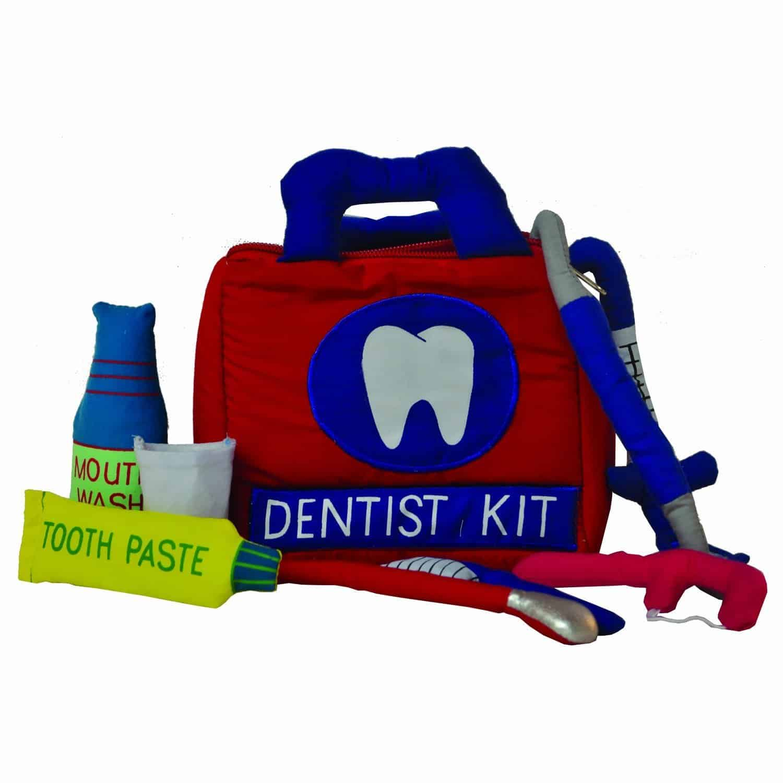 Alma's designs dental kit